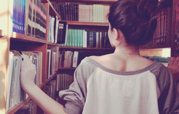 красивые со спины фото девушек брюнеток