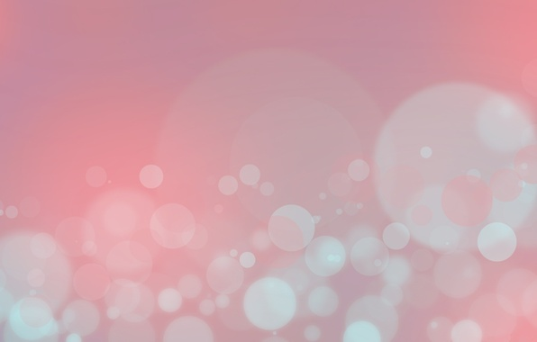 Картинка свет, круги, абстракция, розовый, узоры, краски, colors, light, pink, circles, patterns, боке, bokeh, 1920x1080, abstraction