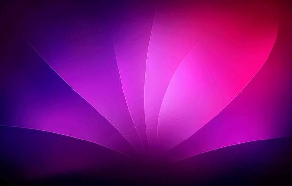 Картинка свет, линии, абстракция, цвет, зонт, лбъем