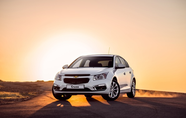 Картинка Chevrolet, шевроле, хэтчбек, Hatchback, Cruze, круз, 2015, ZA-spec, J300