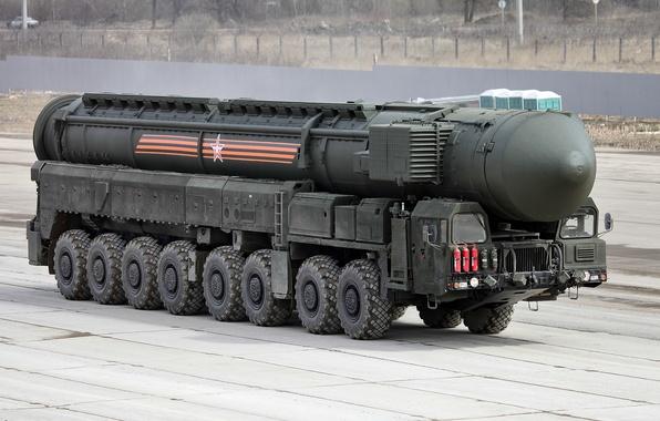 Картинка бомба, ракета, 9 мая, парад победы, вс рф, мбр, ракетные войска стратегического назначения, ядерное оружие, …