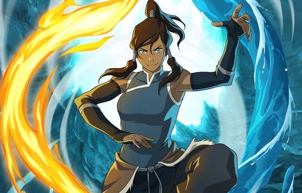 смотреть мультик аватар легенда об аанге 4 сезон: