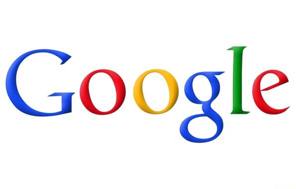 Картинка буквы, google, гугл, белый фон, поисковая система