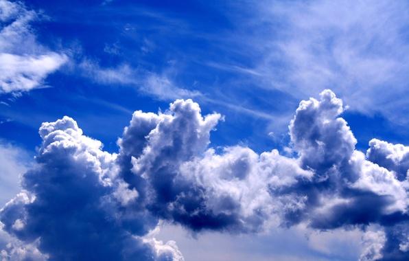 Небо воздух sky обои фото картинки