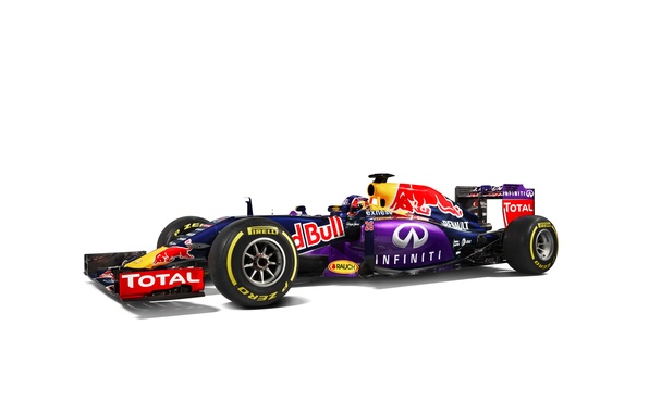 Картинка формула 1, болид, Red Bull, 2015, RB11