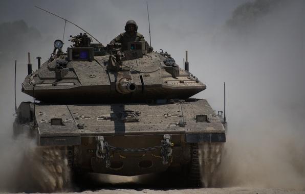 Обои для рабочего стола armored warfare