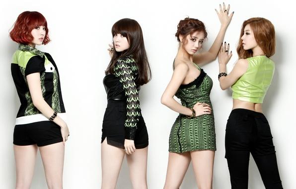 Thick asian girls pics