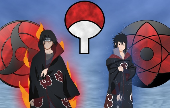 Картинка sword, game, Naruto, spy, anime, katana, man, boy, sharingan, ninja, asian, Akatsuki, Uchiha, manga, Uchiha …