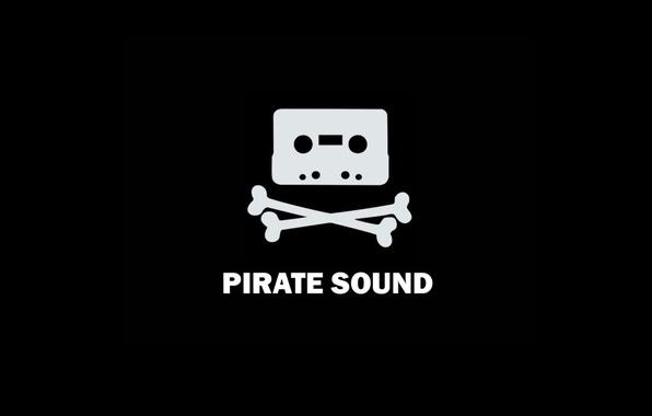 Картинка music, sound, pirate, ксета