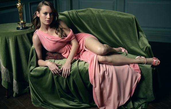 Картинка фотосессия, Vanity Fair, Brie Larson, 2016, Бри Ларсон