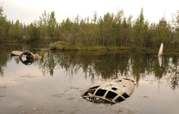 Картинка Alaska, WB-29, Superfortress