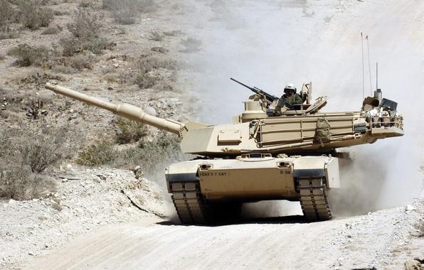Картинка башня, армия, мощь, танк, ствол