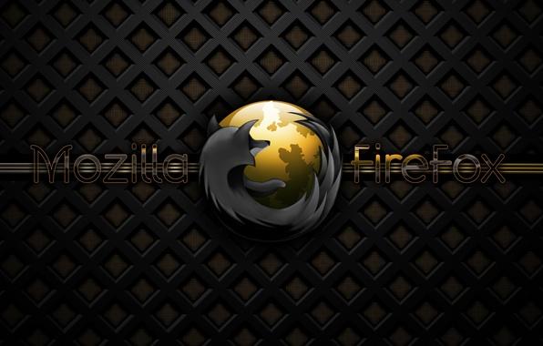 Картинка Mozilla, браузер, Mozilla Firefox