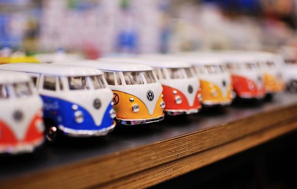 Картинка игрушки, машинки, volkawagen