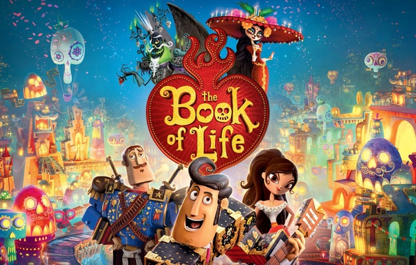 Hi-Tech - Book Of Life
