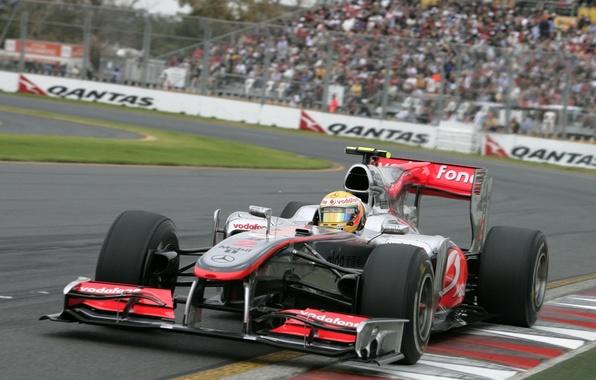 Обои спорт формула1 машины картинки