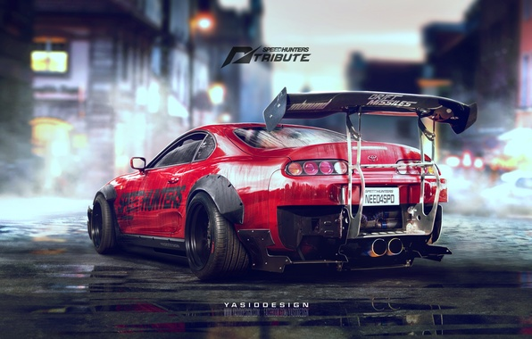 drift tuning toyota spoiler speedhunters 2jz yasid design need