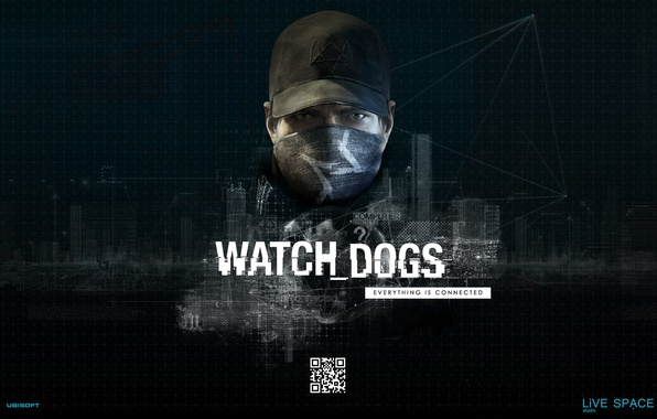 watch dogs live wallpaper - photo #28
