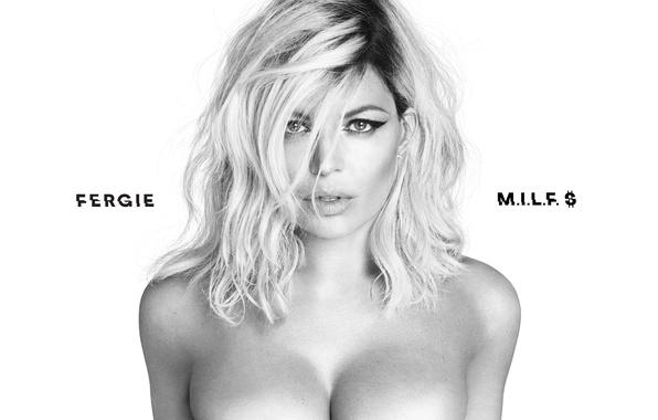 Картинка music, Fergie, sexy girl, 2016, M.I.L.F.