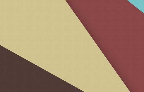 Картинка Design, Line, Brown, Android L, Material, Triangles, Strips