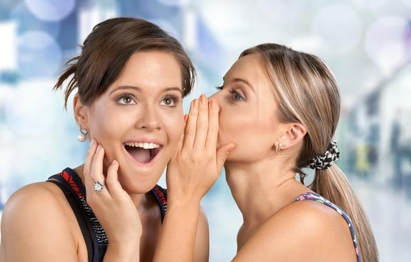 Картинка women, joke, surprise, secret