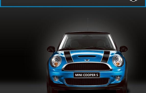 Фото обои авто, Mini, Cooper, Countryman