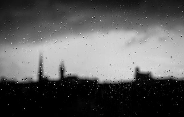Картинка вода, капли, фон, мокрое