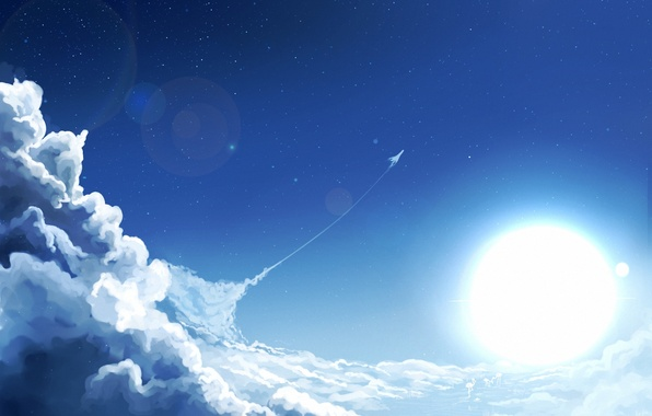 небеса группа фото