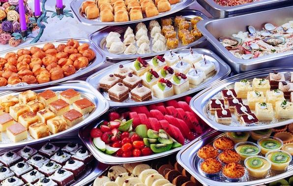 Картинка Cake, Food, Yummy