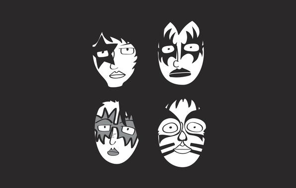 Картинка маски для мужчины