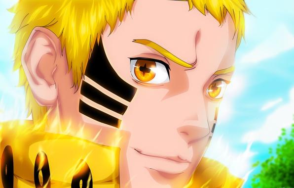 Картинка game, Naruto, anime, cloud, ninja, hero, asian, God, manga, hokage, shinobi, japanese, Naruto Shippuden, Uzumaki …