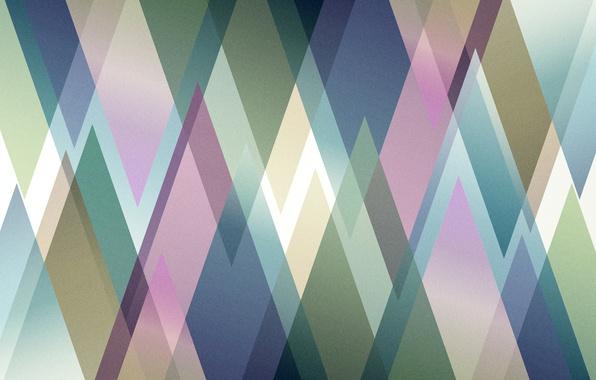 Картинка линии, узор, краски, текстура, угол