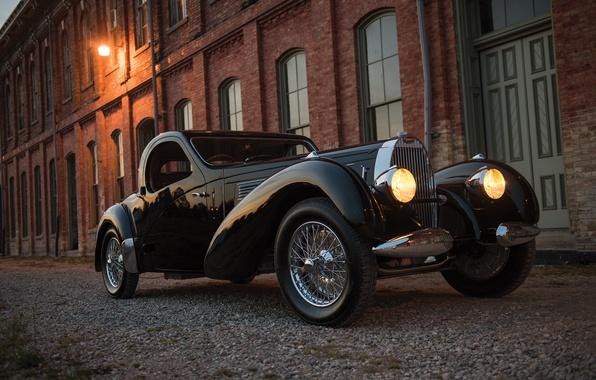 Картинка Bugatti, бугатти, 1938, Atalante