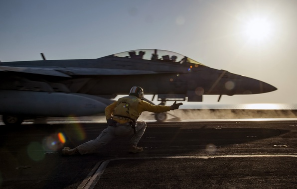 Картинка оружие, самолёт, Super Hornet, FA-18F
