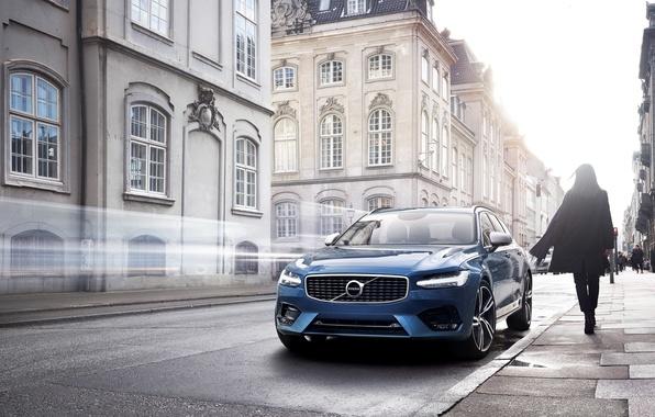 Картинка Volvo, вольво, S90