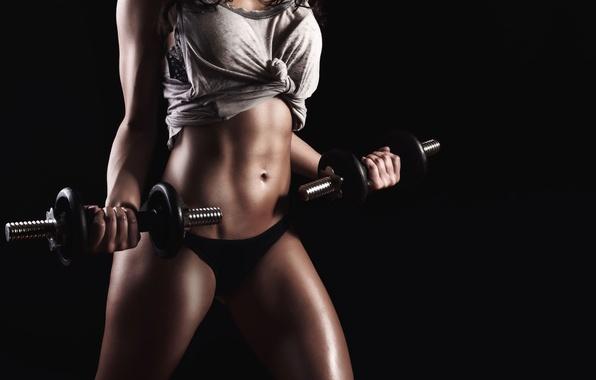 фитнес мотивация обои на рабочий стол № 1385778 загрузить