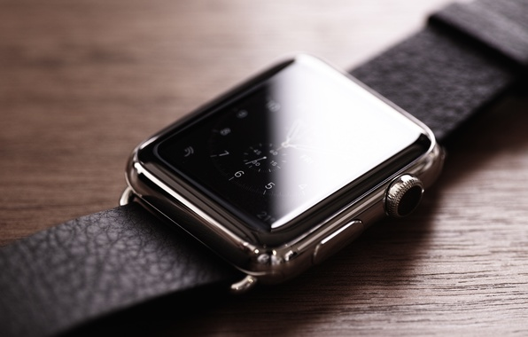 Картинка Apple, часы, Watch