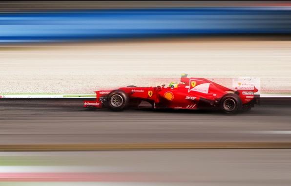 Картинка Grand Prix, Italian, Monza 2012