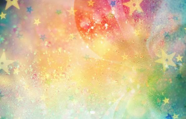 Фото обои stars, hot, shine