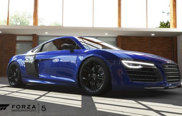 Обои forza motorsport 5, xbox one, 2013 картинки на ...