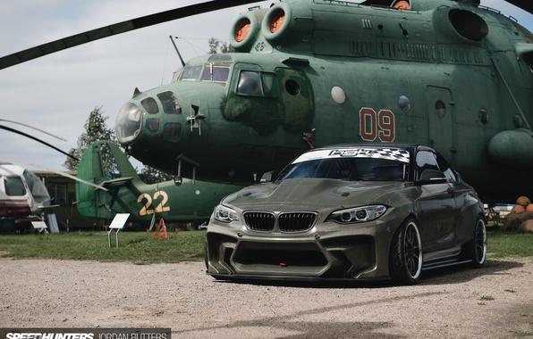 Картинка car, BMW, Drift, speedhunters, Latvia