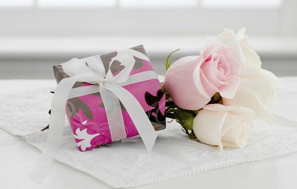 Подарок в коробке во сне 244
