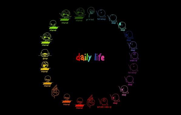Картинка день, life, deviantart, ennokni, daily