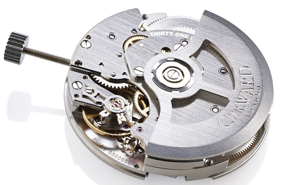Картинка metal, gears, nuts, horological mechanisms