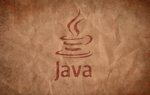 Картинка logo, programming, Java, Cup of coffee