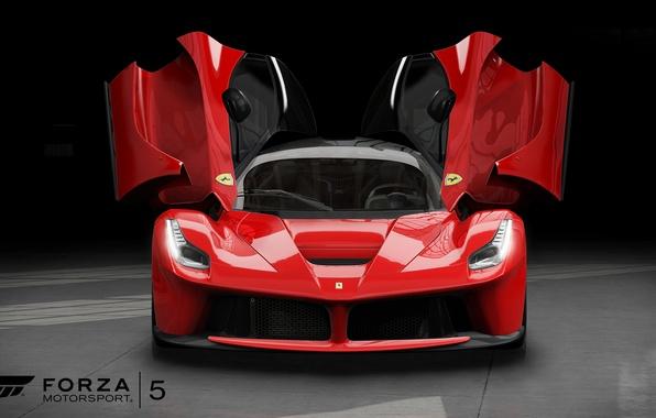 Forza motorsport 7 обои 5