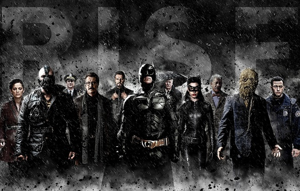 Watch Online Batman Dark Knight Rises Full Free