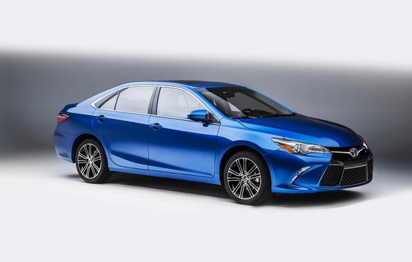 Картинка Toyota, Camry, 2015