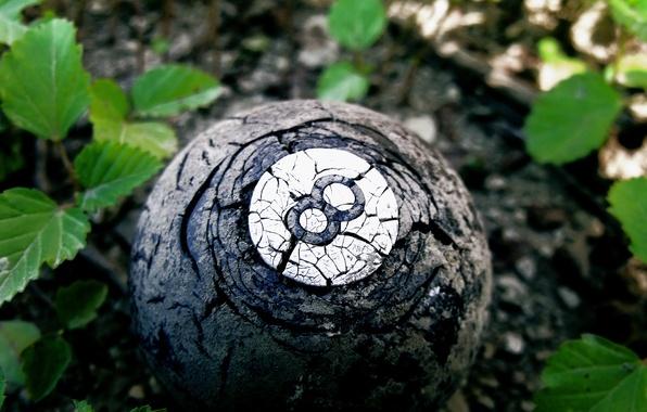 Картинка Бильярд, Шар, Forgotten Games, 8 Ball, Восемь