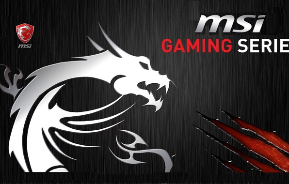 Картинка железо, Gaming, MSI